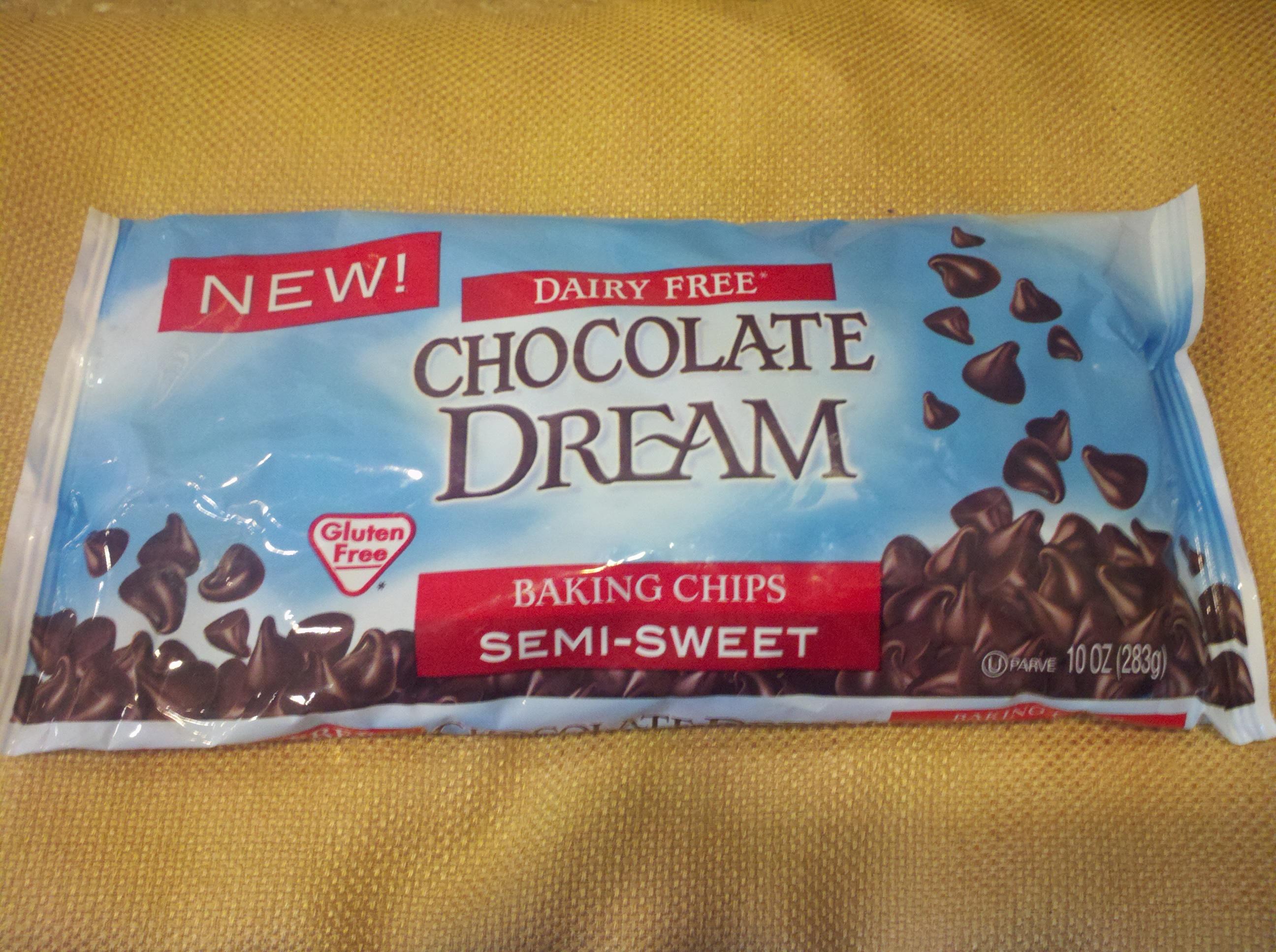 New Gluten-Free, Dairy-Free Chocolate Chips in Safeway | Allergy ...