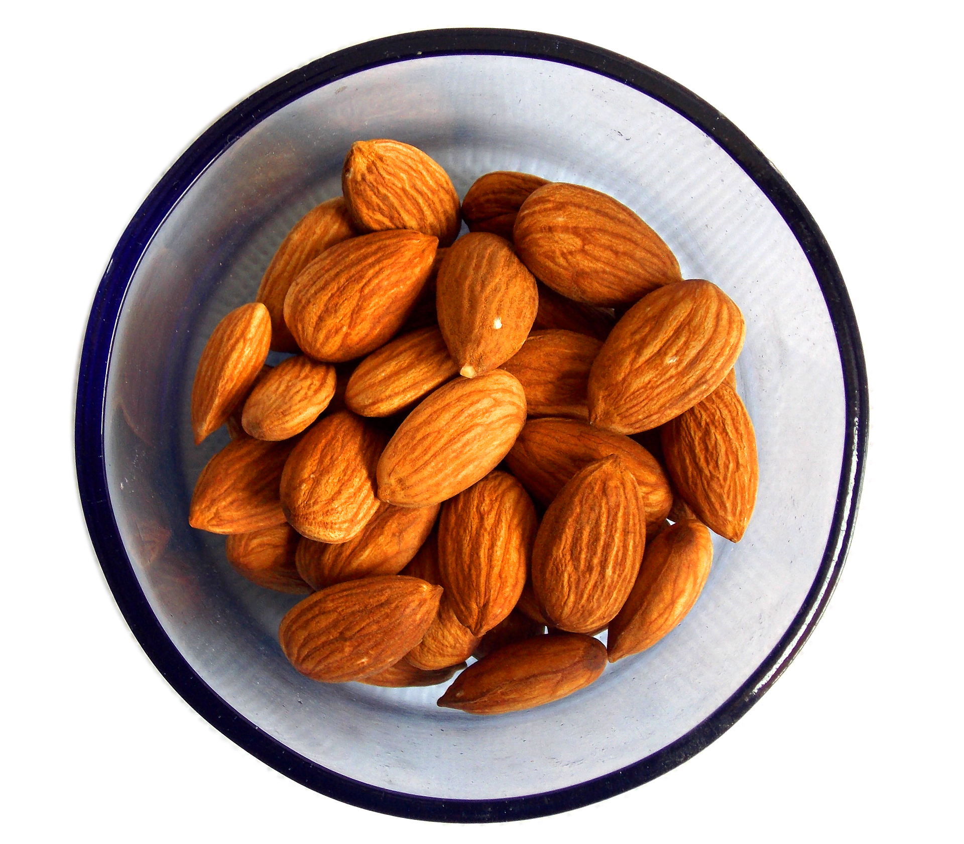 almonds-1740176_1920 pixabay