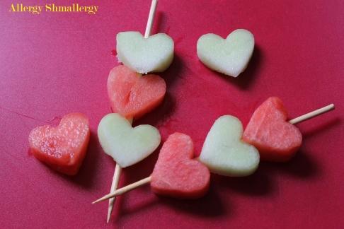 Cupids Arrows AS