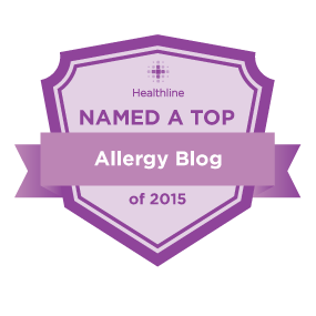 Healthline's Best Allergy Blogs 2015