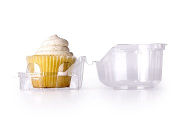 Cupcake Supply Co Indiv Cupcake holder